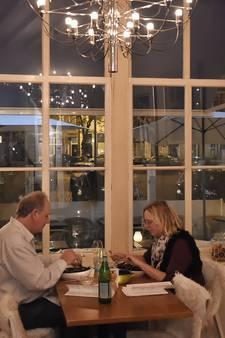 Vijftien 'gouden ouden' op menu bij De Gouden Bock