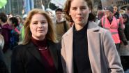 """Kyra Gantois wil zoals Anuna De Wever uitgenodigd worden bij 'Gert Late Night': """"Ik doe evenveel werk"""""""