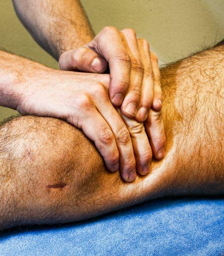 Patiënten SKB sneller naar huis met nieuwe knie of heup