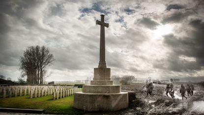 Herdenking Wapenstilstand dit jaar in Sint-Margriete