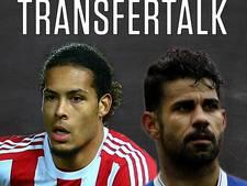 TT: Barça heeft akkoord met Dembélé, Anderlecht wil Vermaelen