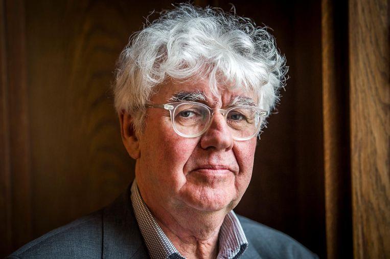 Geert Mak (1946), historicus en oud-hoogleraar grootstedelijke problematiek. Publiceerde tal van boeken, als laatste De levens van Jan Six. Deze bijdrage schreef hij exclusief voor Het Parool Beeld ANP