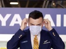 Ryanair veut se séparer de 30 membres du personnel de cabine en Belgique