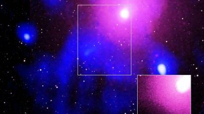 Astronomen zien grootste explosie ooit waargenomen in heelal