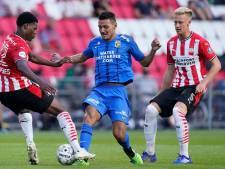Vitesse oefent achter gesloten deuren tegen Fortuna Düsseldorf