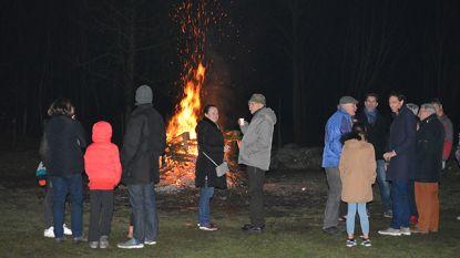 """Stad verbiedt kerstboomverbranding: """"Té vervuilend"""""""