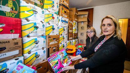 """""""Ze kunnen onmogelijk zelf alles kopen"""": vzw zoekt volledige inboedel voor gezin met hulpbehoevende zoon na zware brand"""