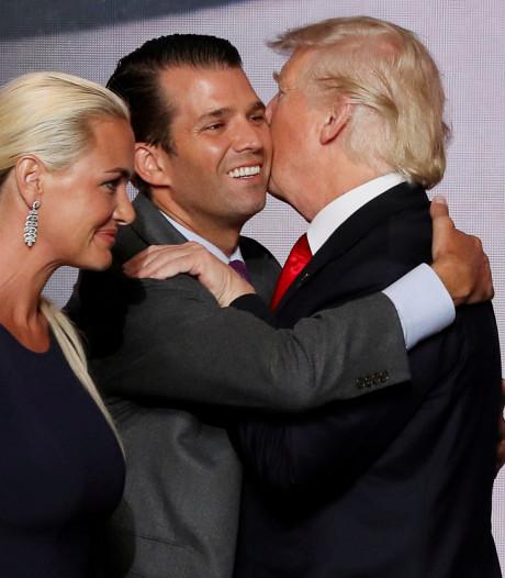 Zender van poederbrief naar Donald Trump junior blijft uit de cel