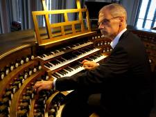 Breukhoven speelt Bach & Friends op kerkorgel in Dreischor