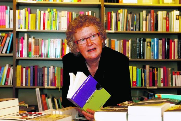 Marian Heij.