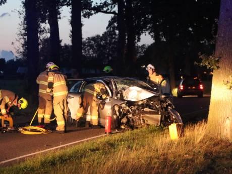 Omgekomen vrouw door ernstig ongeval in Wekerom is 75-jarige uit Bennekom