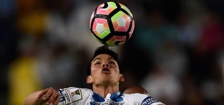 Hirving Lozano en PSV: ofwel  een kwestie van lange adem