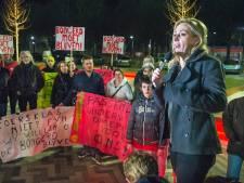 SP verplaatst manifestatie voor Den Bongerd na treinongeval Oss