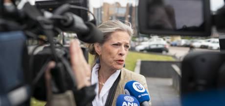 Opnieuw aangifte tegen dijkgraaf Tanja Klip