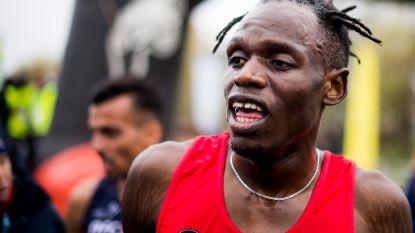 """Kimeli verdedigt vandaag zilver op EK veldlopen: """"Mik vooral op teammedaille en individuele top 10"""""""