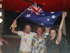 Carnaval steeds groter in Australië: 'Geëmigreerde Brabanders willen traditie doorgeven'