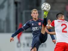 FC Twente verliest bij FC Utrecht ongeslagen status