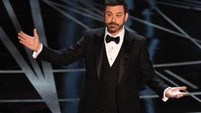 """Jimmy Kimmel presenteert opnieuw de Oscars, onder voorwaarden: """"Als er wéér iets fout gaat moeten er ontslagen vallen"""""""