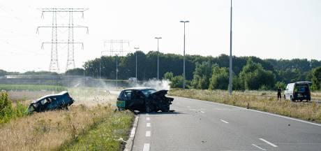 Dodelijk slachtoffer ongeval Burgemeester Bechtweg is 42-jarige man uit Tilburg