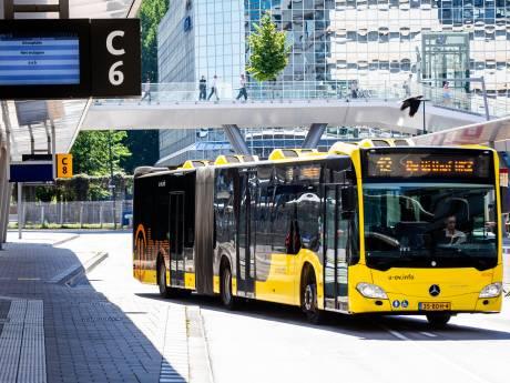 Busvervoer regio Utrecht krijgt enorme dreun door coronacrisis: dienstregeling 2021 onzeker