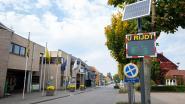 Gemeente Boechout plaatst 13 snelheidsinformatieborden om schoolomgeving veiliger te maken