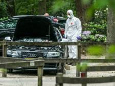 In Otterlo achtergelaten snelle Audi werd in Duitsland gebruikt voor plofkraken