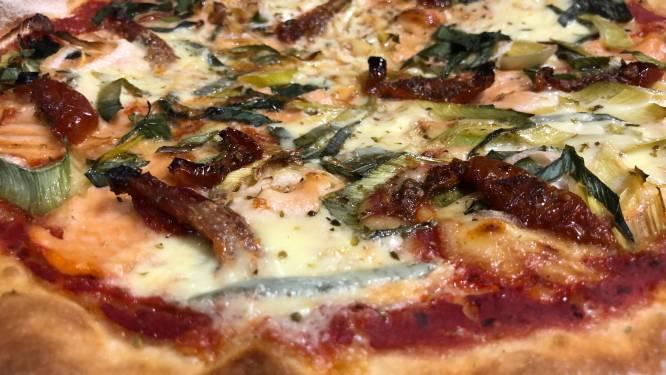 "Lekker Lokaal. Takeaway Don Camillo: ""Perfecte pizza, pasta mist wat palet"""