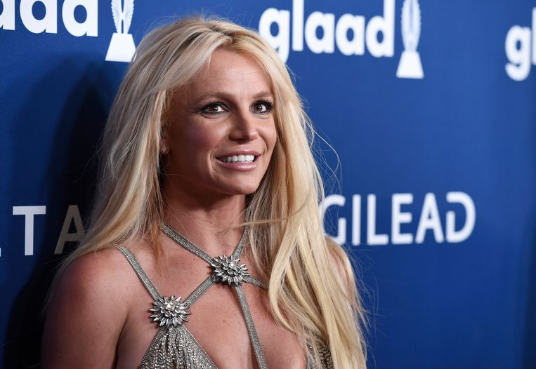 Onder andere Britney Spears ontving in het verleden al een 'Vanguard Award'.