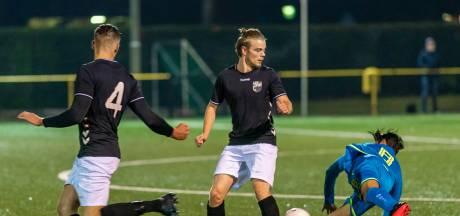 Amateurvoetbal ligt weer plat, hoe pakken we dit nu aan? 'Altijd voetballen, op welk moment dan ook'