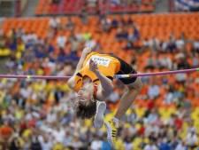 Nederlands kampioen Amels kijkt weer naar voren
