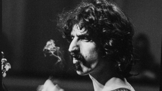 Frank Zappa-hologram gaat op tournee