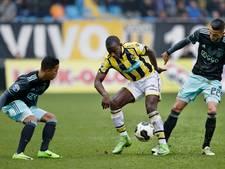 Vitessenaar Faye praat met bond Senegal