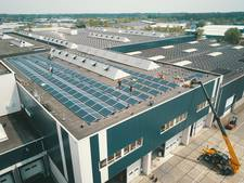 Zonnepanelen te zwaar voor daken Van Keulen in Nijverdal