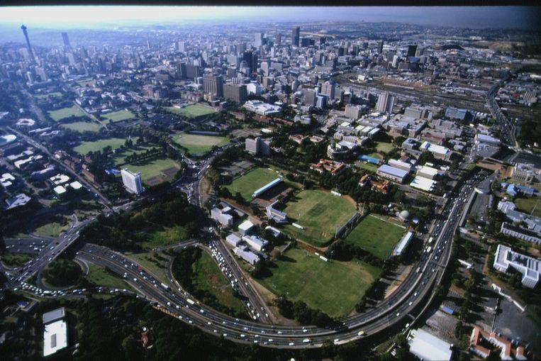 Johannesburg Beeld Getty