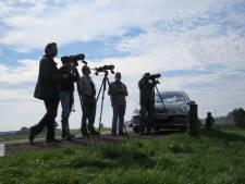 Arnold Lassche en Johan Poffers blazen Overijsselse Vogelaarsdag nieuw leven in