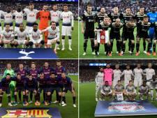 Poll   Wie wint de Champions League?