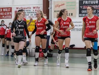 """Lisa Neyt ontmoet met Michelbeke zaterdag ex-ploeg VDK Gent: """"Al weet niemand momenteel of matchen doorgaan"""""""