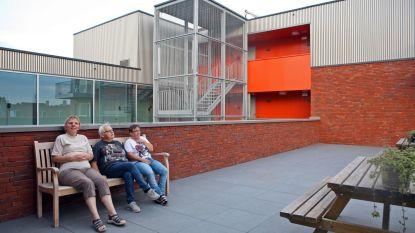 21 bewoners verhuizen naar De Bosschen
