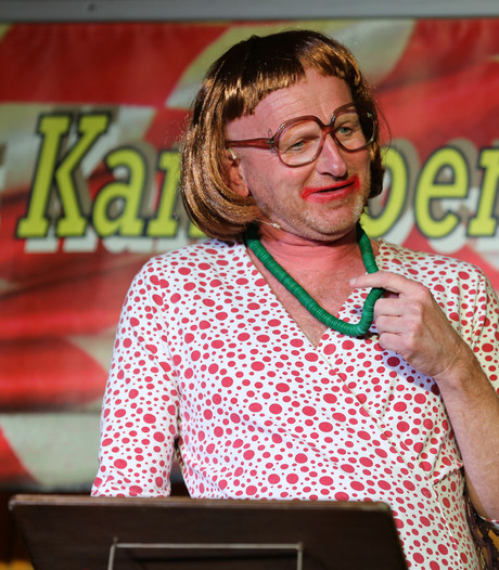 Tonprater Berry Knapen voor achtste keer Brabants kampioen