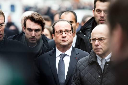 Hollande.