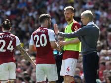 Mertesacker: Europa League winnen voor Wenger