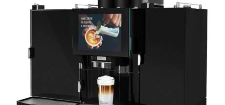 ABN Amro verkoopt leverancier van koffieautomaten Maas in Son