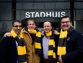 Coalitie met CDA en PvdA in Gorinchem