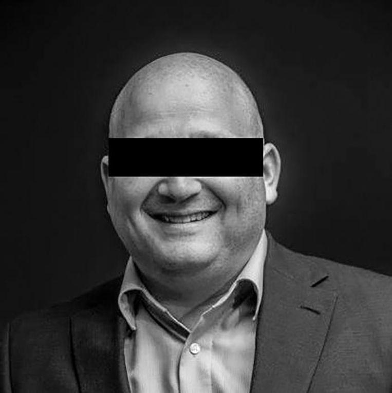 Mischa van Gelder Beeld -