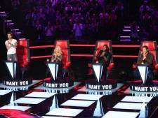 Amerikaanse The Voice sleept achtste Emmy-nominatie in de wacht