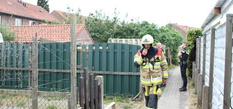 Zelf tuinafval verbranden gaat mis in Tiel