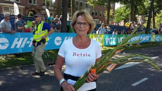 Betsie Geerts.