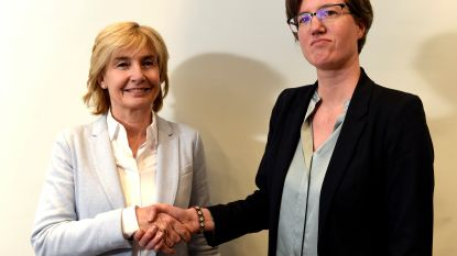 Catherine Moureaux (PS-sp.a) gaat in zee met MR van Schepmans in Molenbeek