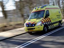 Dode door verkeersongeval bij Friese Burgum