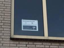 Burgemeester Haaren sluit drugspand aan Putterpad